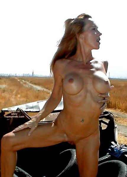 Pic #5 - Kim4kate Desert Sun