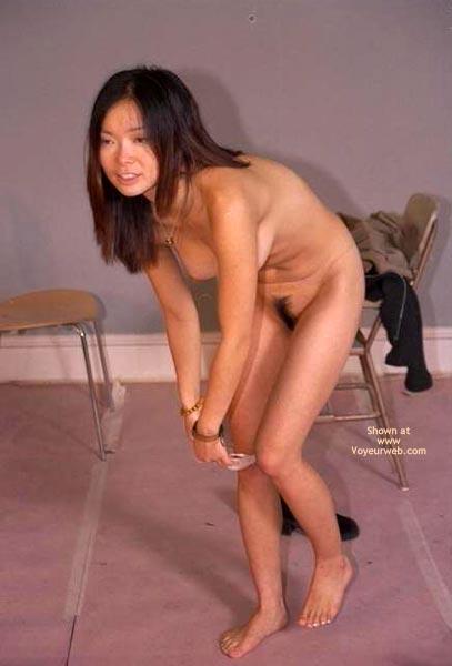 Pic #8 - Naked Photos Taken In Hostel