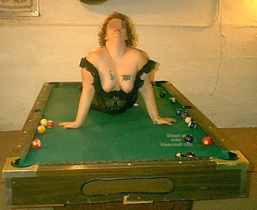 Pic #5 - OzGal (BBW) Round of Pool