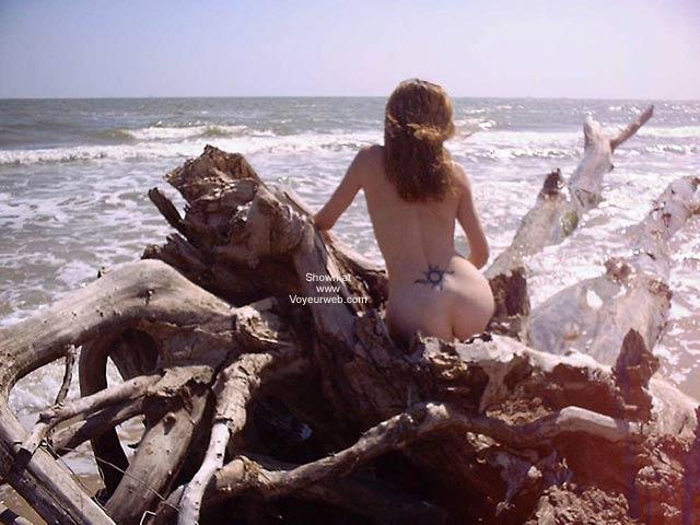 Pic #8 - Sweet Baby Beach II
