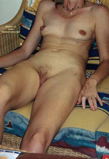 Pic #2 - All Legs And Nips, Shave Or No?