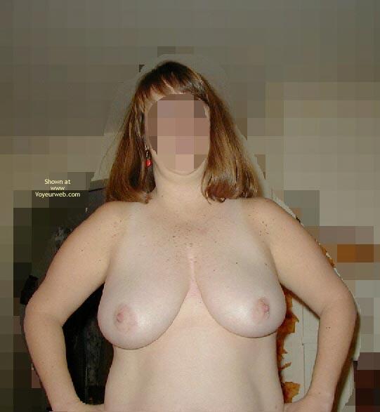 Pic #1 - Dipskinny'S Wife
