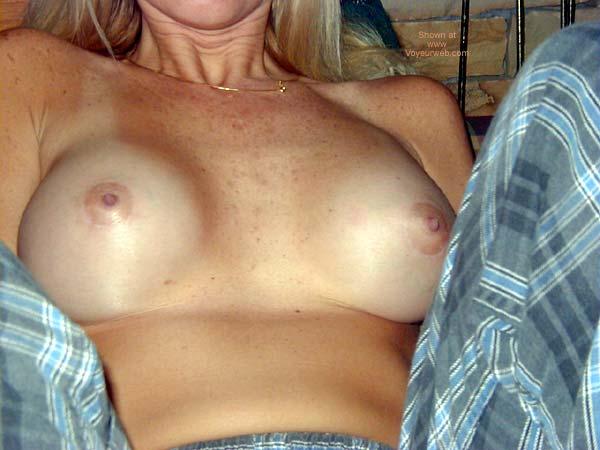 Pic #2 - Carol Feeling Frisky