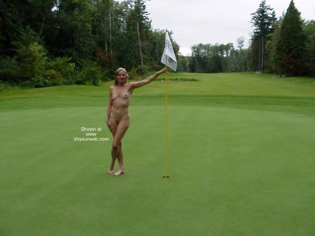 Pic #1 - Golf Girl