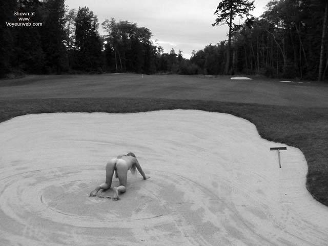 Pic #3 - Golf Girl