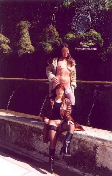 Pic #2 - *GG Angela&Alessandra a Villa d'Este