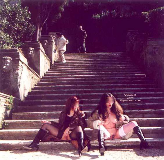 Pic #3 - *GG Angela&Alessandra a Villa d'Este