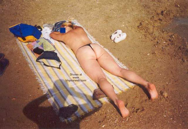 Pic #6 - Mandy's Hollidays Greece 1