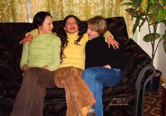 Pic #1 - *GG Mandlen - Ilona - Margo