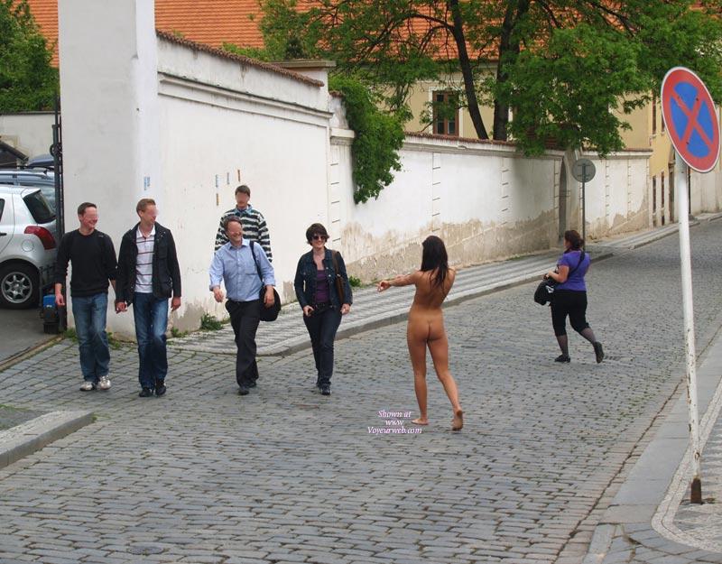 Pic #6 *MF Tourist Flashing