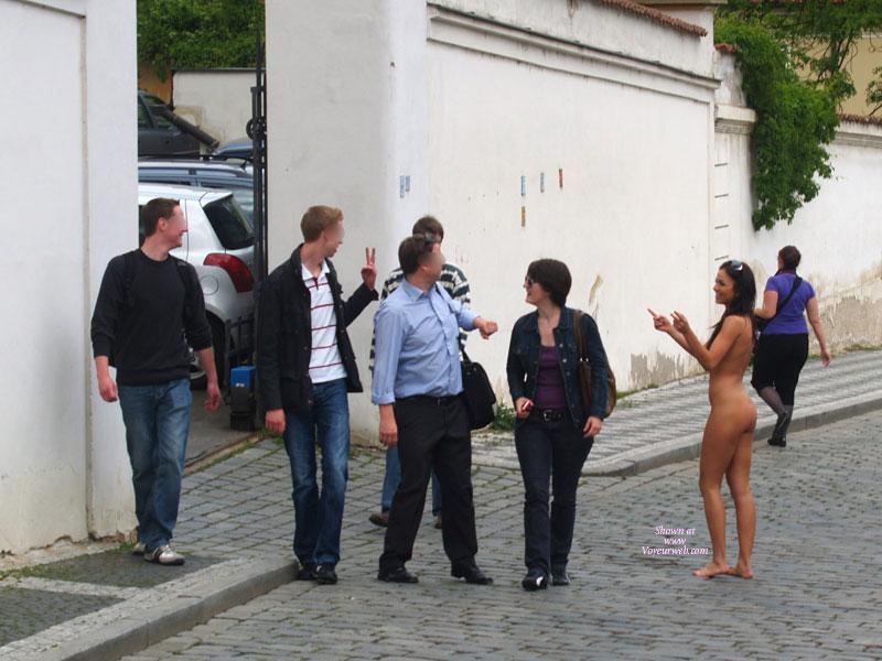 Pic #7 *MF Tourist Flashing