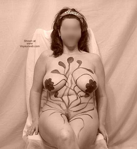 Pic #4 - Sexybiwife4fun Sepia