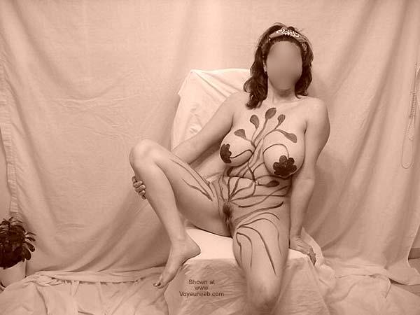 Pic #5 - Sexybiwife4fun Sepia