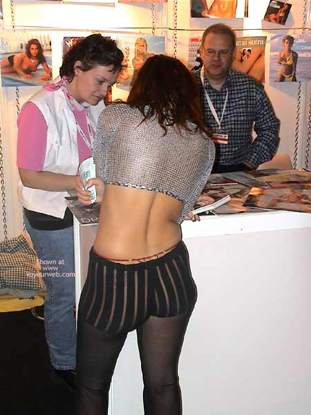 Pic #1 - German Erotic Fair Venus 46