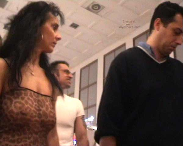 Pic #6 - German Erotic Fair Venus 46