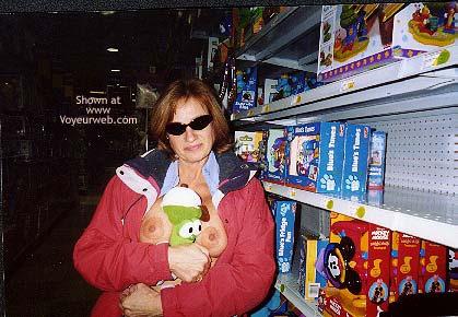 Pic #6 - Discount Store Shopping Fun