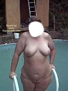 Pic #6 - Sexy Wife Bbw