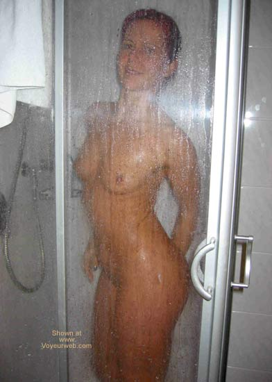 Pic #6 - GC - Shower 1