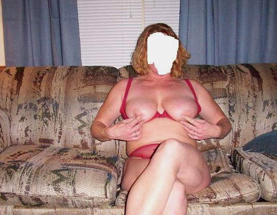 Pic #3 - Hot Wifes 1st Time