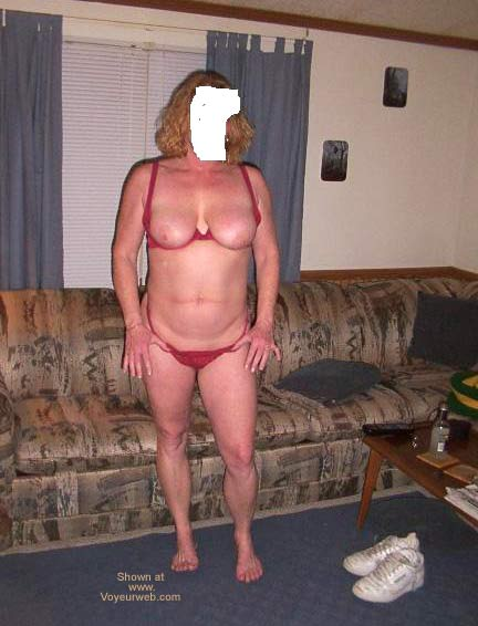 Pic #5 - Hot Wifes 1st Time