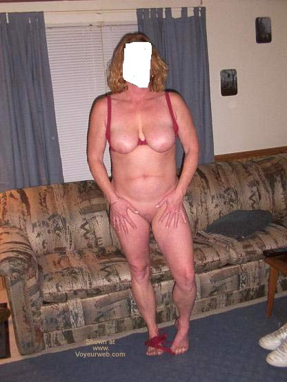 Pic #7 - Hot Wifes 1st Time