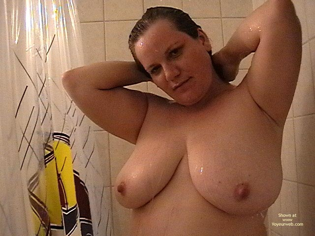 Pic #5 - Sexy Bbw Housewife