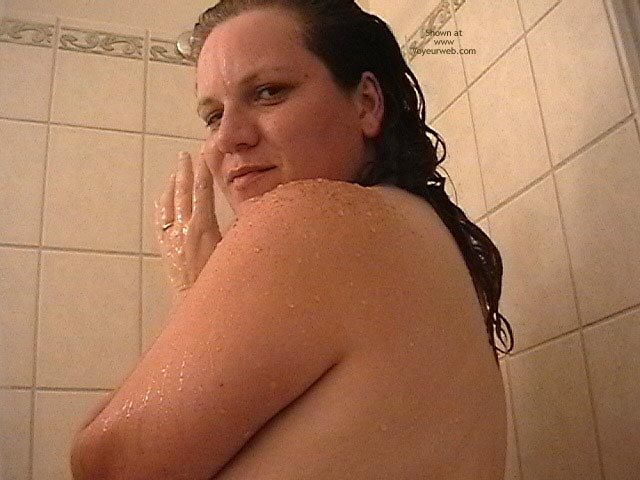 Pic #9 - Sexy Bbw Housewife