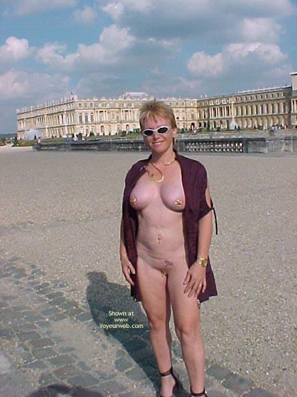 Pic #2 - Maal A Versailles