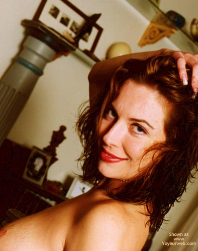 Pic #1 - My Friend Allison