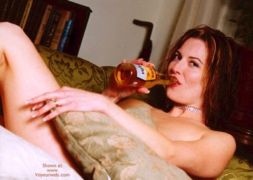 Pic #3 - My Friend Allison