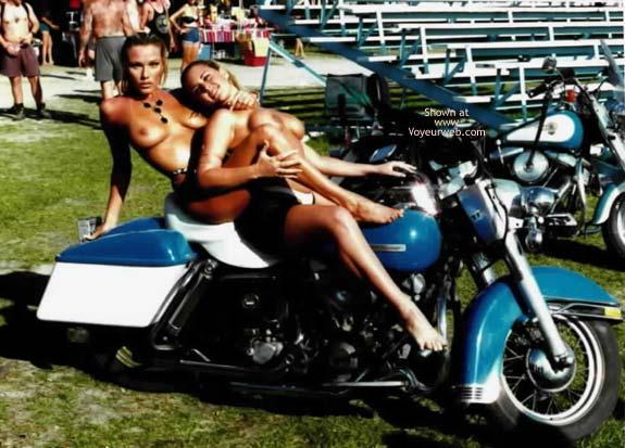 Pic #1 - *GG Biker Chicks