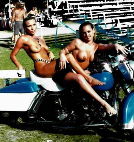 Pic #2 - *GG Biker Chicks