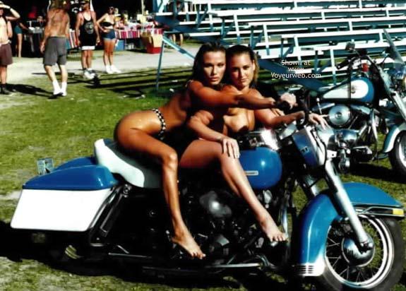 Pic #3 - *GG Biker Chicks