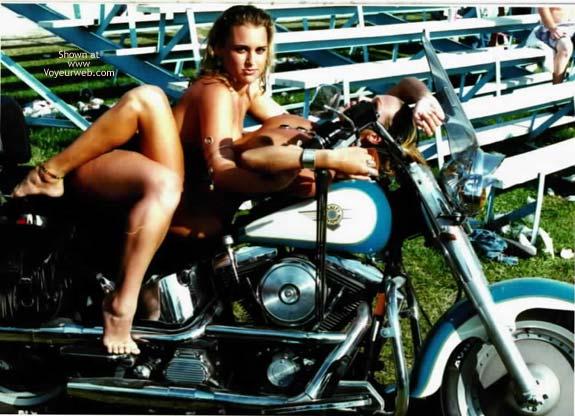 Pic #4 - *GG Biker Chicks