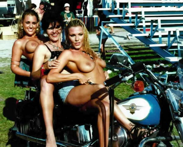 Pic #5 - *GG Biker Chicks