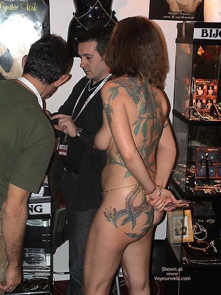 Pic #2 - German Erotic Fair Venus 48