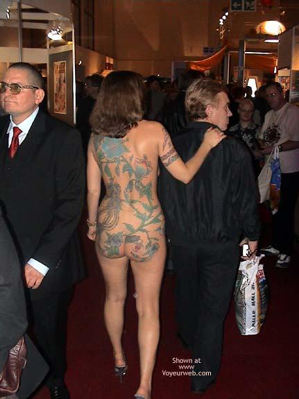 Pic #3 - German Erotic Fair Venus 48