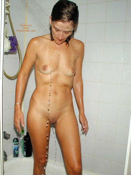 Pic #8 - *Sh Tl Shower Shots