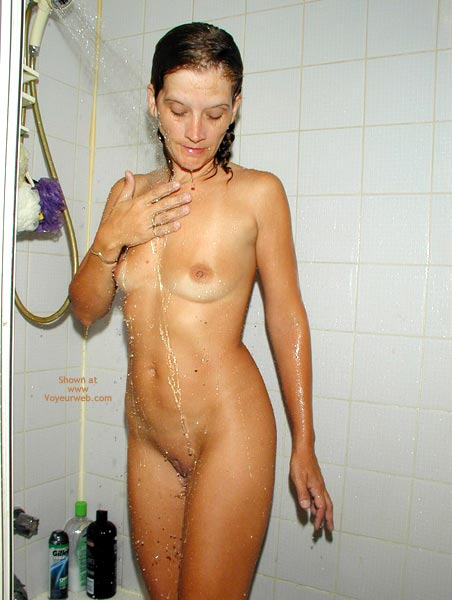 Pic #9 - *Sh Tl Shower Shots