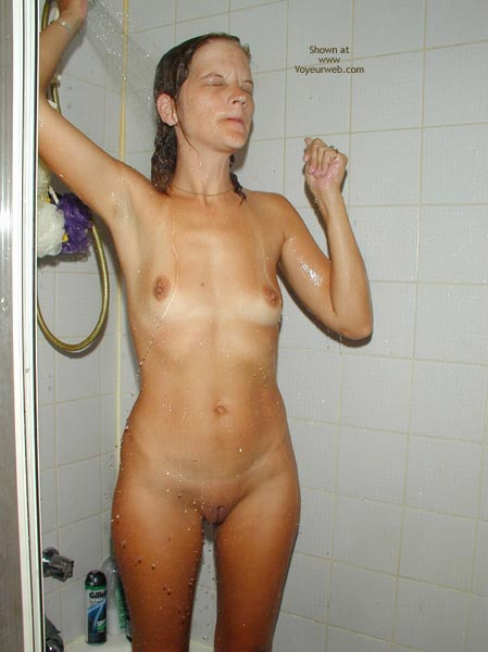 Pic #8 - *Sh Tl More Shower Shots