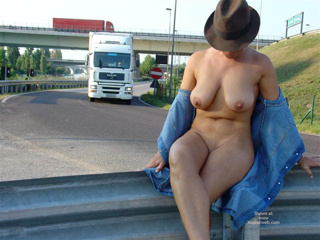 Pic #2 - Hatwoman