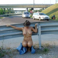 Public Nudity - Flashing, Nude In Public, Nude Amateur