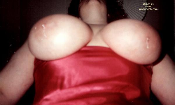 Pic #10 - My Big 38dd Boobs