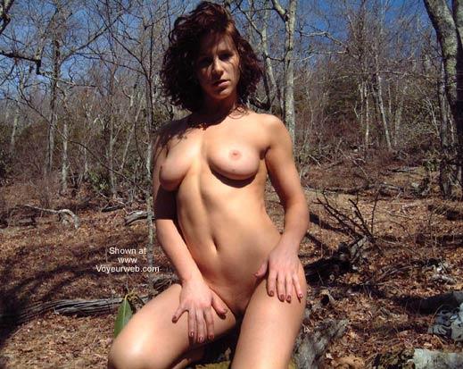 Pic #4 - Blue Ridge Beauty and the Moss Log