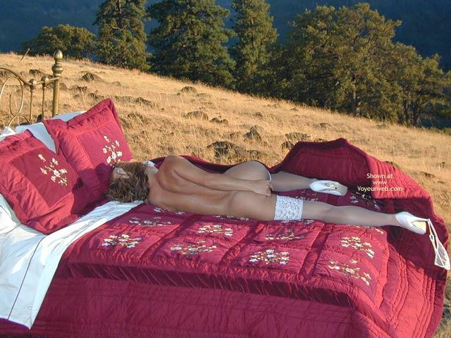 Pic #7 - Bikate'S Bed 2