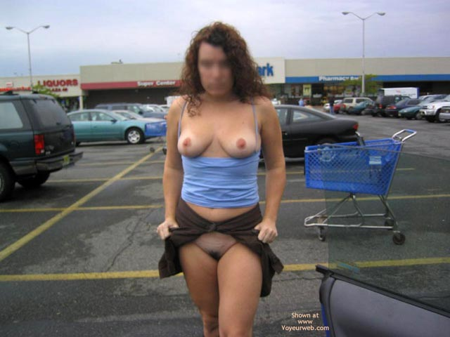 Pic #6 - L2f Goes Shopping