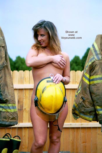Pic #8 - RT Firefighter Jill