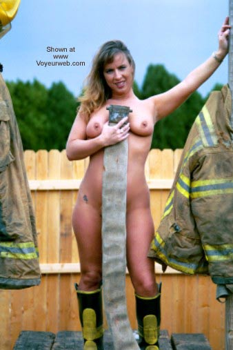 Pic #9 - RT Firefighter Jill