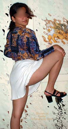 Pic #1 - hottie Indi Babe last contri of collage