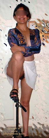 Pic #2 - hottie Indi Babe last contri of collage
